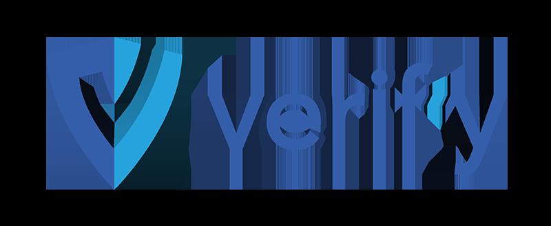 Verif-y Logo